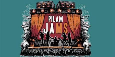 Pi Lam Jams tickets