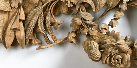 The Ramsbury Talks: Grinling Gibbons - Tercentenary of the Painter in Wood tickets
