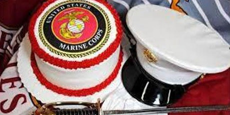 Marine Corps Birthday Ball tickets