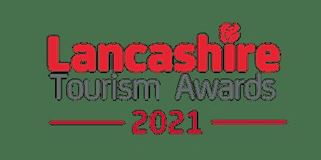 Lancashire Tourism Awards 2021 - application masterclass tickets