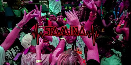 STAMINA '21 LGBTQIA+ UNDERGROUND RAVE tickets