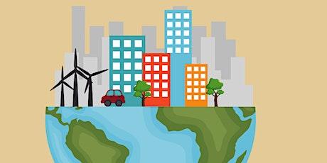 Making Sense of Municipal Politics & Climate Action tickets