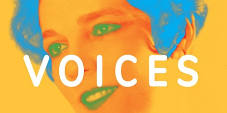 VOICES - The Play tickets