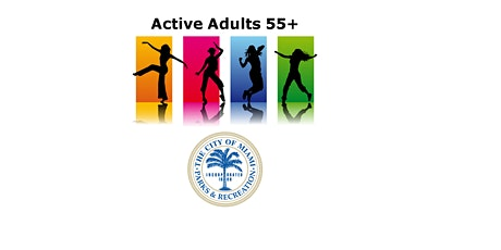 Active Adults  55+ Zumba (10/2021 - Wednesday) tickets