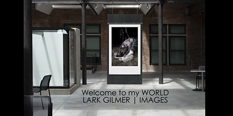 Art Exhibition | Welcome To My World tickets