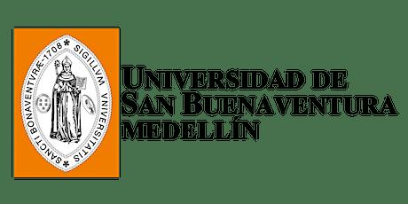 Cátedra Abierta Institucional  Sábado 23 de octubre _2021 boletos