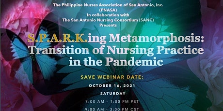 S.P.A.R.K.ing Metamorphosis: Transition of Nursing Practice in the Pandemic tickets