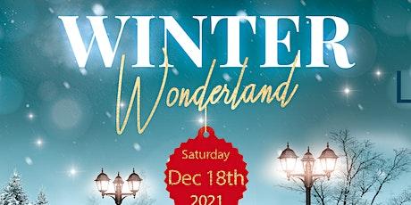 Winter Wonderland Dance & Piano Recital tickets