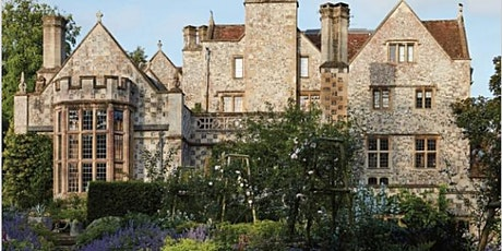 The Ramsbury Talks: Style in the English Country House tickets