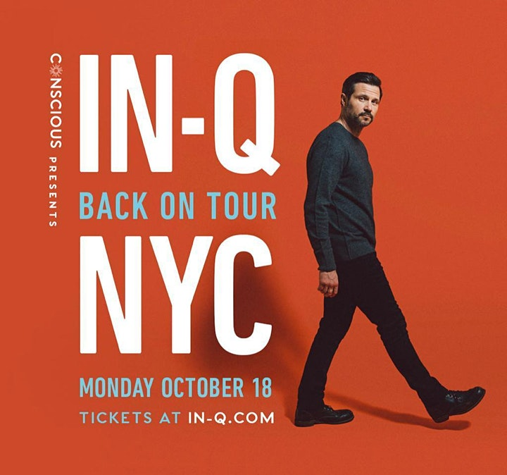 In-Q: The Inquire Within Tour image