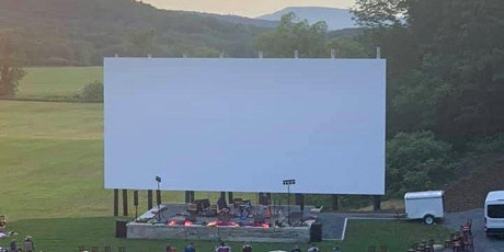 Sandy River Girl Scout Sign-up & Drive-in Movie Night tickets