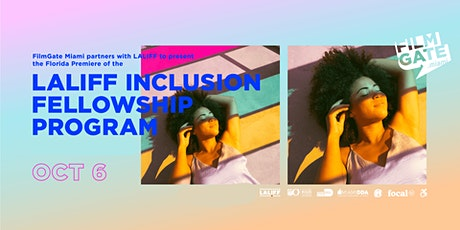 Florida Premiere of the LALIFF Inclusion Fellowship Program tickets