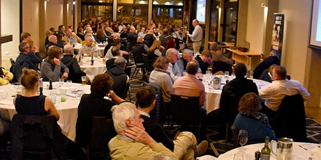Dare to Dairy Industry Dinner tickets