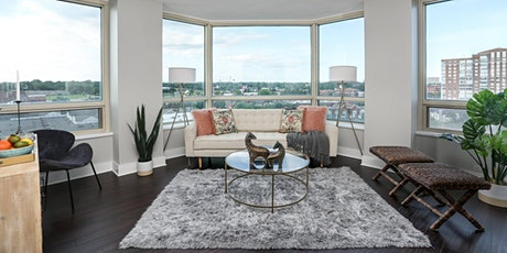Pristine , Trendy Remodel at Spinnaker Tower - Open House Saturday tickets