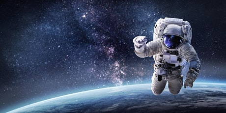 4-H Scientists Club: Outer Space tickets