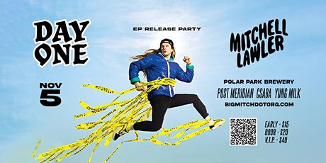 Day One EP Release Party tickets