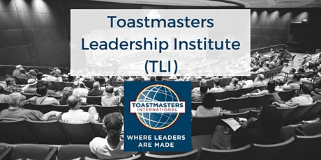 Winter 2022 - Virtual TLI- Club Officer Combined  Core Training - Session A tickets