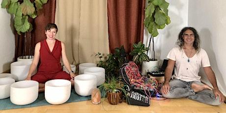 Full Moon Sound Bath & Meditation tickets