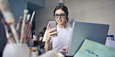 Social Media for Creatives – Kempsey