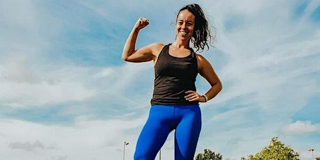 Nutrition - Health & Wellness- 6 Day Kick Start Programme - FREE workouts biglietti