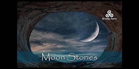 Moon Stories: New Moon in Scorpio - Jennifer Ramsay tickets