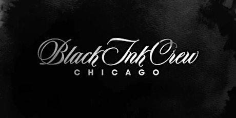VH1 Black Ink Crew: Chicago SEASON 7 Premiere - Watch Party tickets