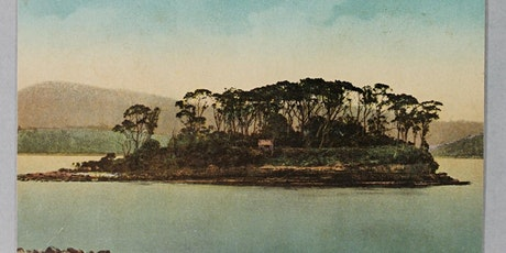 PHA(Tas): Historical Archaeology of Tourism at Port Arthur tickets