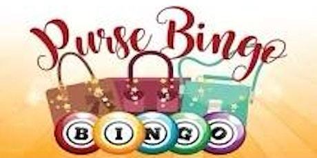 Deale Elks Purse Bingo tickets