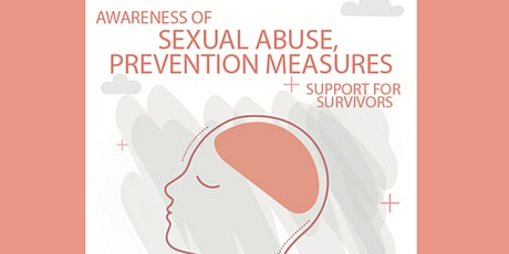 Safeline: Awareness of Sexual Abuse, Prevention  Measures & Support Seminar tickets