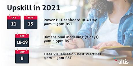 Data Visualisation Best Practices tickets