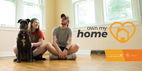 Own My Home - First Home Buyers Course tickets