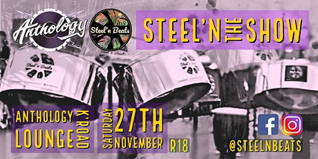 Steel'n the Show tickets