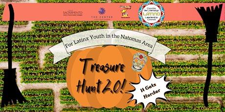LLC: Treasure Hunt 2.0! tickets