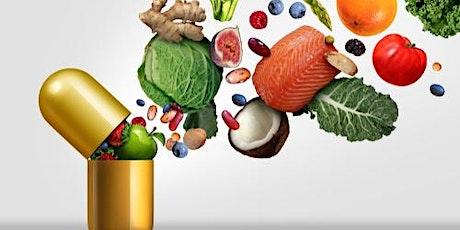 BNMC's 1st Annual Food As Medicine Symposium tickets