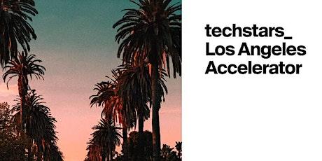 Techstars Los Angeles Demo Day Presentations 10/14/21 tickets