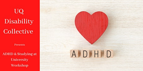 ADHD Workshop tickets