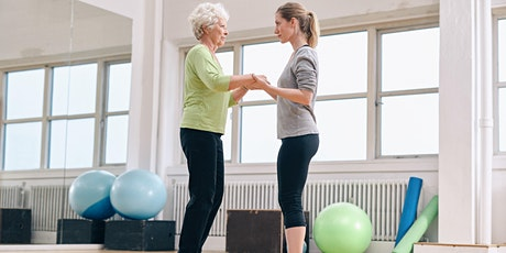Keep Your Balance: Prevent Falls Before They Happen tickets