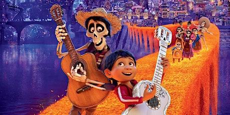 Outdoor Movie: Disney's Coco tickets