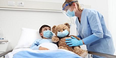 Nemours Children's Health Registered Nurses Hiring Event! tickets