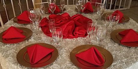 Red & White Extravaganza tickets