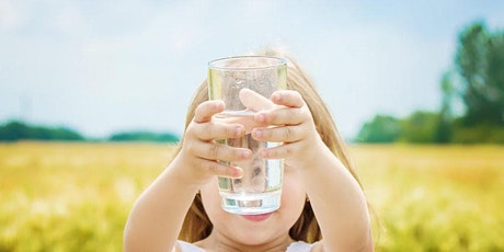 Water, Water everywhere but will we really have safe water to drink? tickets