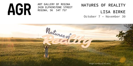 Opening Reception (in-person)  Lisa Birke: Natures of Reality tickets
