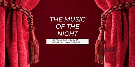 The Music of the Night tickets