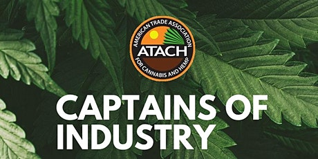 ATACH Captains of Industry tickets