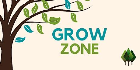 Growzone - September 26 tickets