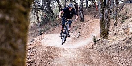 MTB Fundamentals - Auburn Bike Park tickets