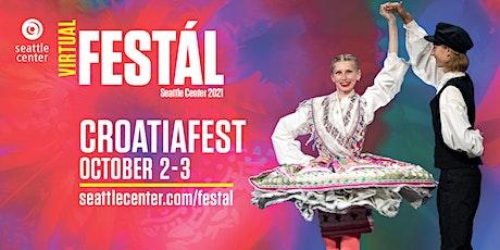 Seattle Center Festál: CroatiaFest 2021 tickets