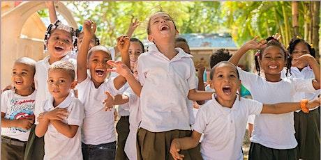 Pruebe, Beba y Done : Una Gala de Otoño para  Dominican Joe Kids tickets