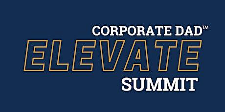 ELEVATE Summit - 2021 tickets