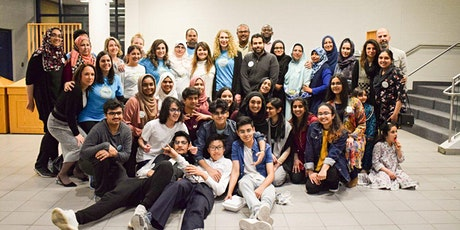 IHM 2021: Islamophobia and Our Kids (Parent Session) tickets